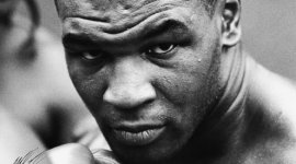 """MIKE TYSON """"THE MIKE"""""""